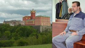 Kramný už není za mřížemi v izolaci: Na cele má sedm spolubydlících