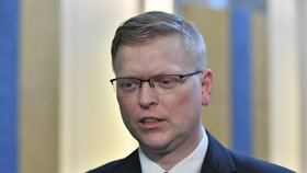 Bělobrádek se chystá na sudetoněmecký sjezd. Jako první český vicepremiér