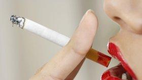S lehkými cigaretami jste rakovině blíž než s klasickými, ukázal výzkum