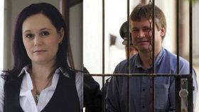 Kajínka vyhodí z vězení na hodinu! Bez přípravy na normální život