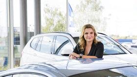 Ptejte se šéfky AAA Auto: O změně zákona a trendech v prodeji aut