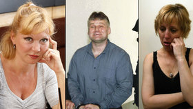 Kdo pomůže Kajínkovi na svobodě? Zase ženy? Něžné pohlaví pro něj má slabost!