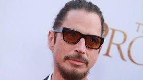 Legendární rocker Chris Cornell (†52) zemřel! Jen několik hodin po koncertu