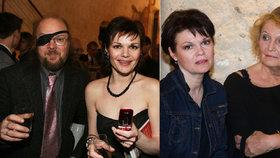 Simona Postlerová půl roku po smrti manžela: Myšlenky na sebevraždu!