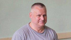 Jak to bude mít Jiří Kajínek s důchodem? Zatím odpracoval jen 4 roky!