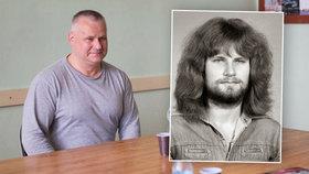 Jiří Kajínek (56) začínal jako zloděj: První milion »vydělal« v 19 letech