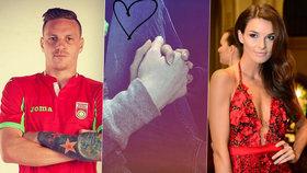 Česká Miss 2015 Švantnerová: Je opět zamilovaná. Ale...