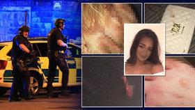 Jsem pokrytá lidskou kůží a krví: Přeživší oběť sdílela otřesné fotografie na Facebooku
