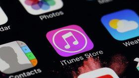 Aplikace, hudba i filmy za koruny. Apple převedl svoje obchody do lokálních měn