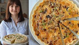 Ekonomka Olga (28) peče 150 koláčů měsíčně: Práci v kanceláři už nechci