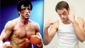 Stallone míří do Prahy: Chystá se na muzikálového představitele Rockyho Kříže!