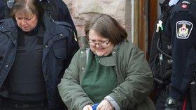 Kanadská sestra zavraždila osm seniorů inzulinem. Dostala doživotí