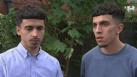 """""""Poneseme si to do konce života."""" Blízcí teroristy z Manchesteru promluvili"""