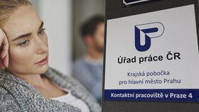 Česko láme rekordy, nezaměstnaných je nejméně za 19 let