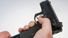 U Moskvy zabil střelec čtyři lidi, policisté po něm pátrají
