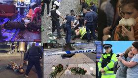 Teroristický rok Evropy: Útočníci zabíjejí auty a domácími bombami