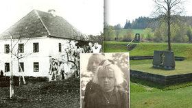 Tohle zůstalo po obětech z Ležáků: Nacisti obec vyhladili před 75 lety