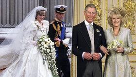 Nešťastné manželství Diany a prince Charlese: Jednou větou dohnal princeznu k bulimii