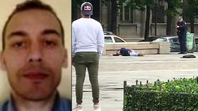 Kladivem v Paříži útočil nováček. Teroristou se stal za deset měsíců