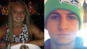 Michelle (20) zabila přítele po telefonu: U soudu dostala jen 2 roky!