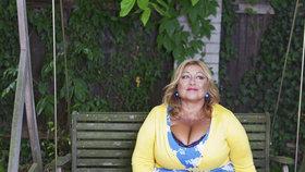 Halina Pawlowská kápla božskou: Kdy zuřím kvůli své nadváze!