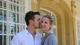 Manžel Banášové po svatbě přiznal: Adela byla nejdřív jen zářez na pažbě!