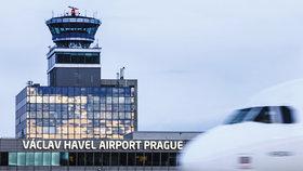 Letiště Praha slaví 80 let
