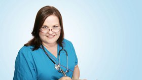 Konec baculatých sester: Zdravotnice musí zhubnout, aby šly příkladem