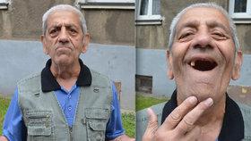 Seniora z Bohumína bolí jeho jediný zub: Nikde ho však nechtějí ošetřit