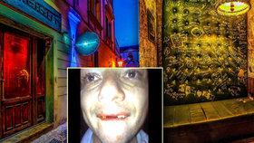 Protikuřácký zákon má další oběť: Legendární bar Bluelight skončí v srpnu