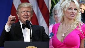 Trump slaví narozeniny, Melania chystá superparty. Vyskočí z dortu Pamela?