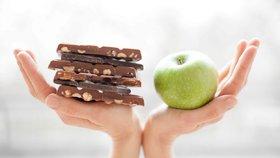 9 triků, díky kterým zhubnete o dvě kila za týden! Myslete jako štíhlí lidé!