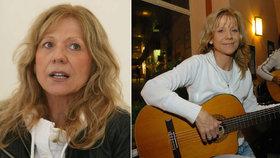Lenka Filipová (63) v lednu zmizela z pódií: Rok bojuju s vážnou nemocí, přiznala Blesku
