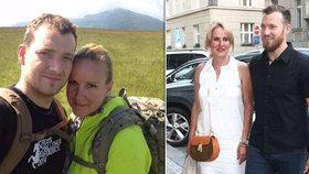 Vendula Pizingerová o manželovi: Já mládnu, on stárne!