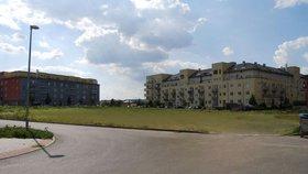 Sluneční město ve Zbraslavi se změní: Co byste si na místě přáli vy?