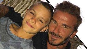 Celebrity na síti: Dojemné fotky tatínků a partnerů zaplavily Instagram