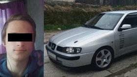 Děsivé detaily o smrti Tomáše (†17): Policisté mu omylem prostřelili plíce