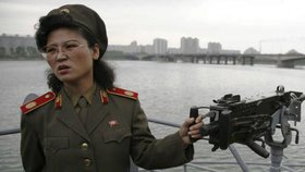 Jak se žije v Severní Koreji? Prohlédněte si vzácné fotky, které unikly na veřejnost