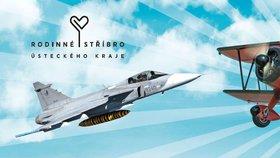 Letecký den v Roudnici již tento víkend!