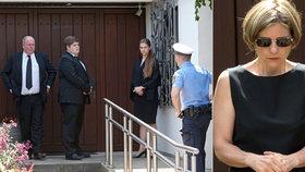 Smrt Kohla: O jeho smrti se syn dozvěděl z rádia, macecha ho vykázala z domu