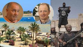 Čechy lákají muslimské země a teroru se nebojí. Kam by nejel šéf cestovky?