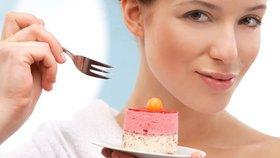 Dieta a sladkosti? Nemusíte si je odpírat, jen si vyberte ty správné!