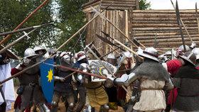 »Hrrr na ně!«: Vítkov ožije rekonstrukcí slavné husitské bitvy