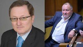 Poslancem na 4 měsíce: Do Sněmovny nastoupil náhradník za Jandáka