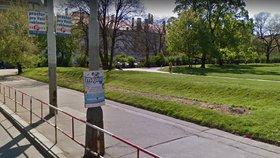 Praha omezí reklamu: Nebude smět na lampy v parcích i na křižovatky