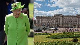 Královská rodina skládala účty: Plat Alžběty II. vás ohromí!