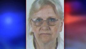 Z Bohnic zmizela pacientka (68). Může být nebezpečná sobě i okolí