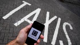 Francouzi mají zelenou na stíhání Uberu. Rozsudek má být do půl roku