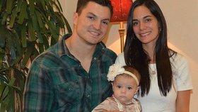 Těhotnou ženu (26) trefil blesk do hlavy! Matka i syn jsou ve vážném stavu