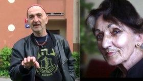 Těžké dětství Jiřího X. Doležala: Soudružka matka ho nepouštěla z domu ven!